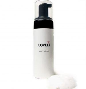 facewash-loveli-foam