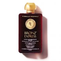 BronzExpress-Lotion