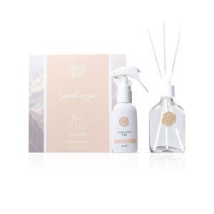Home-Fragrance Elements Cadeaubox