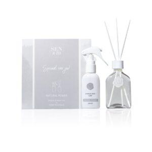 Home-Fragrance Natural Power Cadeaubox